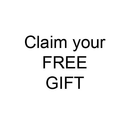 Claim your free GIFT