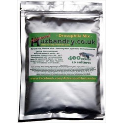 400g Drosophila Mix (Fruit Fly)