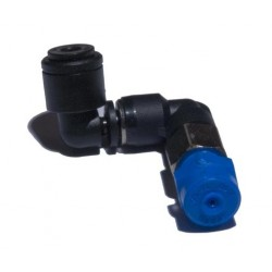 360⁰ Nozzle Assembly