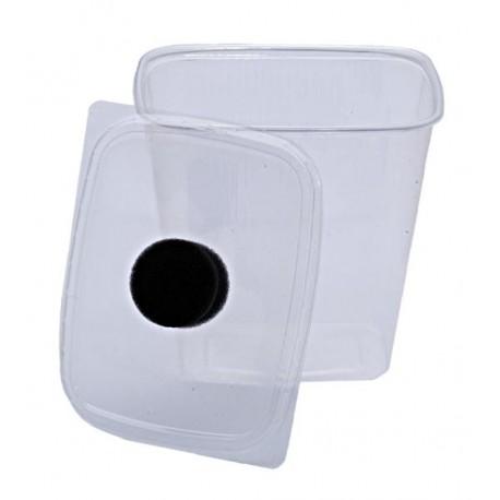 500ml Standard Foam Vented Tub