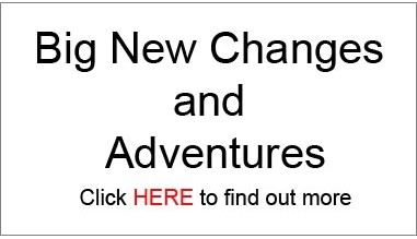 Big New Changes